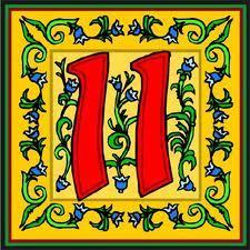 numerology life path 11