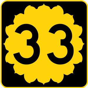 numerology life path 33