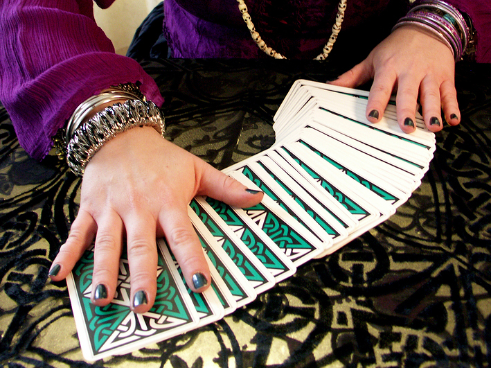 Image result for benefits of tarot card reading
