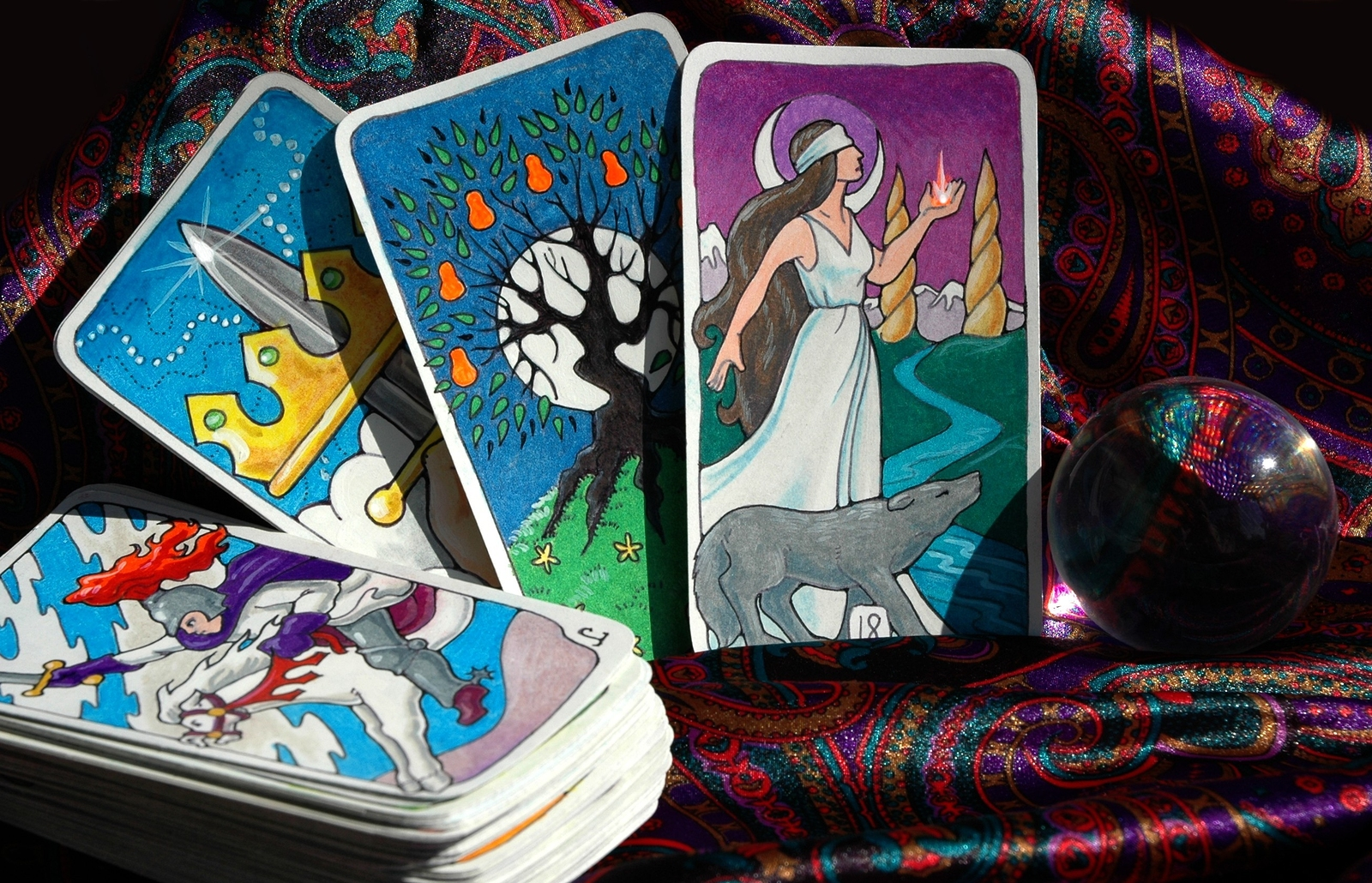 IMG Source: tarotmedium.com
